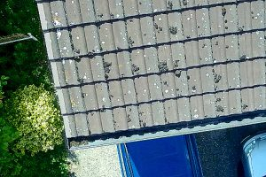 Luftfotos vom eigenen Haus