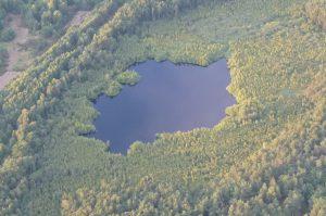 Luftbilder Mecklenburg