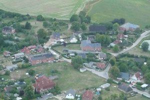 Luftfotos Schleswig Holstein
